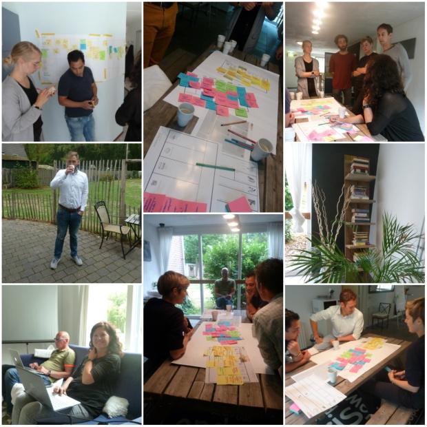 workshop day II